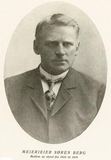 Søren Berg
