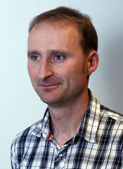 Jakob Simonhjell, direktør for Totalmarked kjøtt og egg