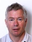 Leif Sørensen, prognosesjef i Totalmarked kjøtt og egg