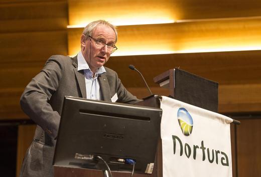 En enstemmig valgkomite innstiller på Sveinung Svebestad som styreleder for et nytt år i Nortura SA.