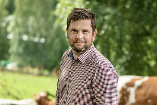 Kjell Rakkenes
