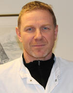Arne Viggo Nesvold