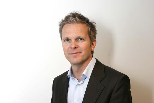 Mads Bendixby går inn i Norturas konserledelse med ansvar for Human Resources og Konsernutvikling.