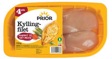 Prior kyllingfilet
