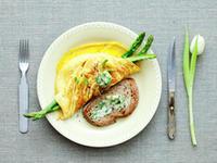 Bruk uken til å teste ut noen av de fristende egg-oppskriftene fra matprat.no