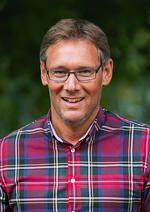 Arne Kristian Kolberg, konsernsjef Nortura