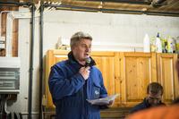 Harald Pedersen, Tveit Regnskap