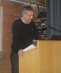 Einar Enger, styreleder i Felleskjøpet