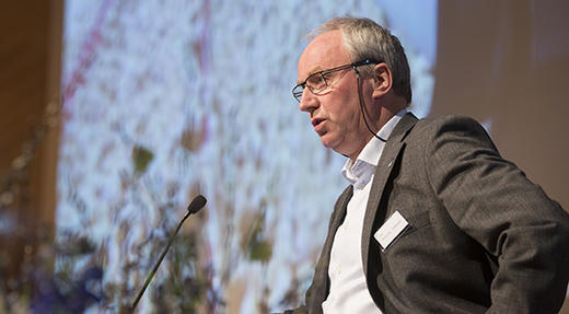 Sveinung Svebestad fra Sandnes ble gjenvalgt som styreleder i Nortura på konsernets årsmøte i Lillestrøm onsdag 13. april. Per Heringstad fra Heidal ble valgt til ny nestleder.