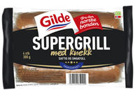 Gilde Supergrill