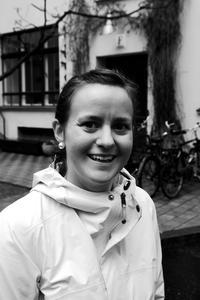 Inghild Lysne Sanden