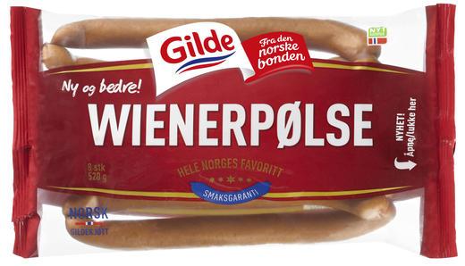 Gilde Wienerpølse
