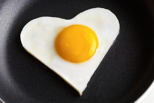 Mer jod nødvendig; egg har mye!