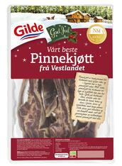 Gilde Pinnekjøtt fra Vestlandet