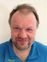 Johan Kristian Daling