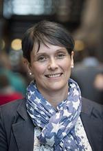 Bente R. Børsheim