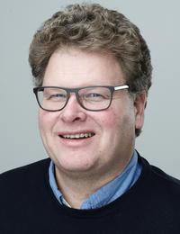 Hans Thorn Wittussen, visekonsernsjef med ansvar for Råvare og medlem