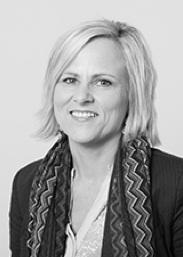 Monika Solberg – leder for nytt Servicesenter Medlem