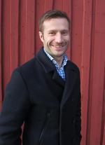 Ole Nicolai Skulberg, direktør for Totalmarked kjøtt og egg