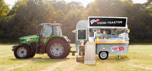 food-traktor