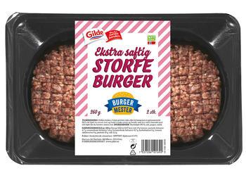 Gilde storfeburger
