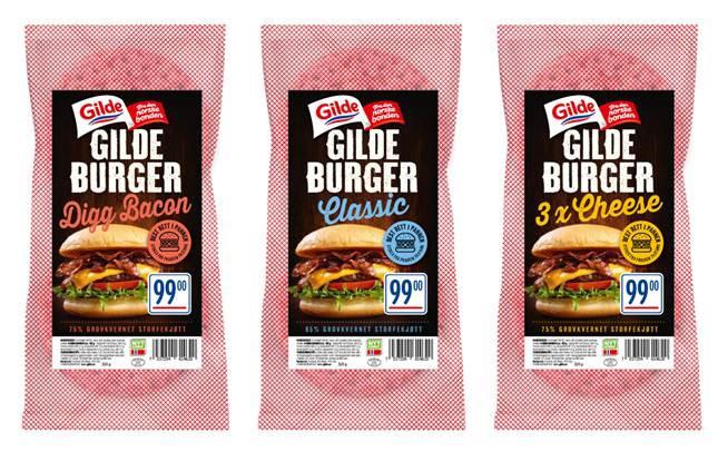 Gilde burger