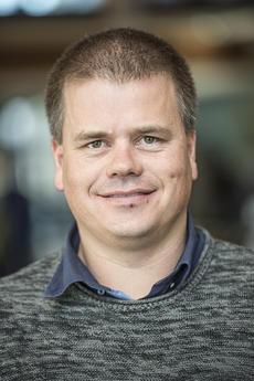 Hans O. Erikstein
