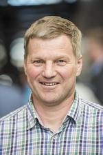 Svein Slåtsveen