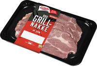 Gilde Svinenakke BBQ