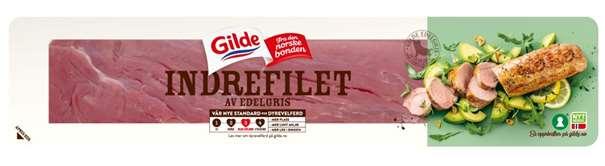 Gilde Edelgris-produkt