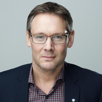 Arne Kristian Kolberg, Foto: Erik Burås/STUDIO B13