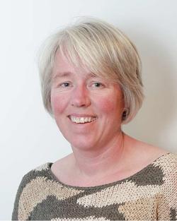 Karin Røhne, leder for tilførsel og rådgivning i Nortura