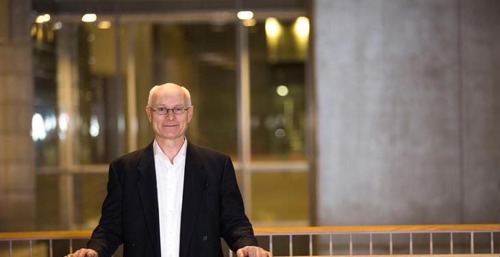 Espen Roy Skaldehaug, Førstelektor - Institutt for regnskap, revisjon og foretaksøkonomi