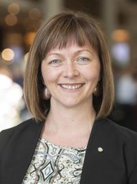 Kirsten Helen Myren