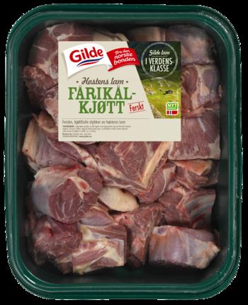 Gilde Fårikålkjøtt