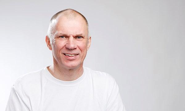 Harald Holm frå Animalia
