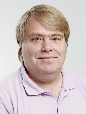 Morten Røe