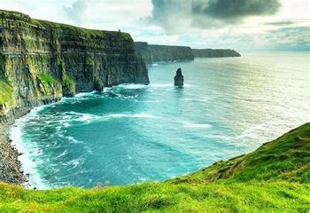 Den Grønne Øya