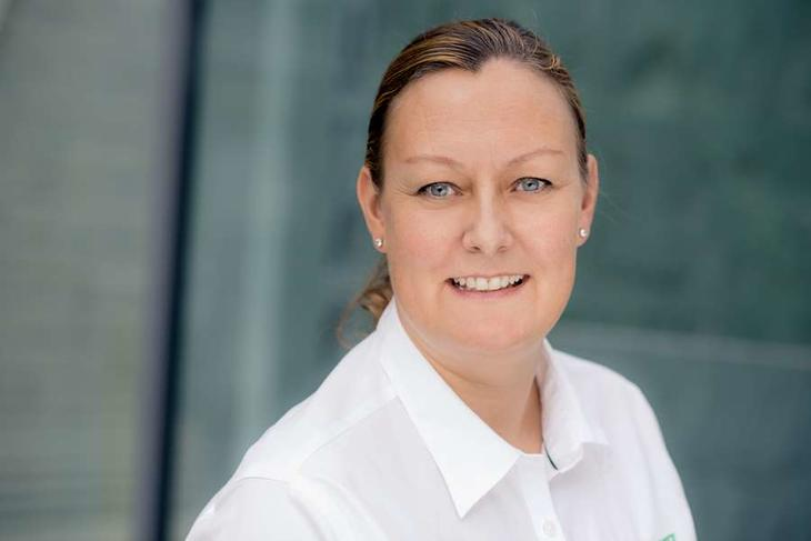 Karolina Grønås Henriksen