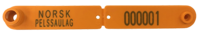 Oransje Combi Signal – NORSK PELSSAULAG