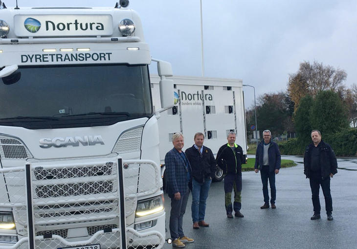 Agro Transport AS