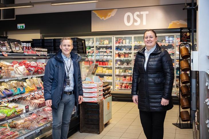 Mer Gilde hos NorgesGruppen