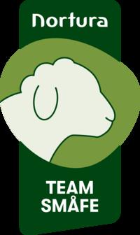 Team småfe Nortura