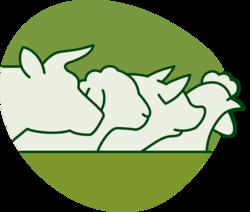 Logo dyreslag