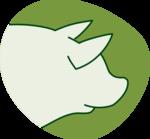 Logo gris
