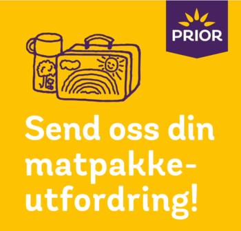 Facebook.com/PriorNorge