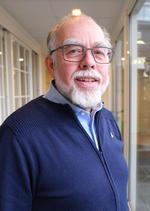 Lars Morten Rosmo